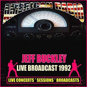 Live Broadcast 1992 (Live)