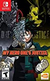 BANDAI NAMCO Entertainment MY HERO ONE'S JUSTICE videogioco Basic Nintendo Switch