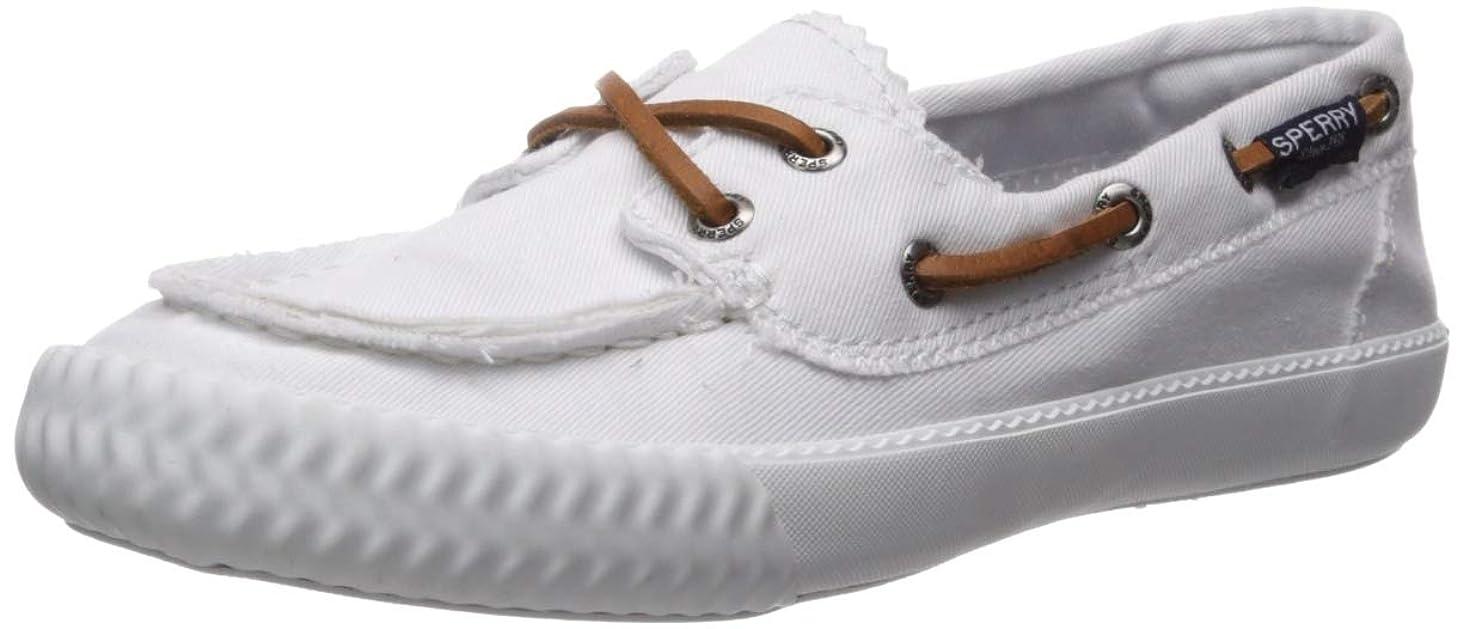 検索エンジン最適化衝動パス[Sperry] Women's Sayel Away Washed Sneaker [並行輸入品]