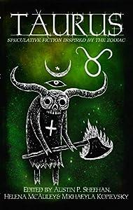 The Zodiac Series 5巻 表紙画像