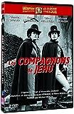 Les compagnons de Jehu-Édition 2 DVD