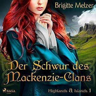 Der Schwur des Mackenzie-Clans Titelbild