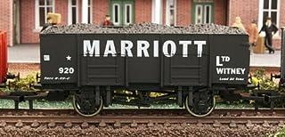 20T steel mineral Marriott
