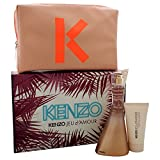 Kenzo, Set de fragancias para mujeres - 500 gr.