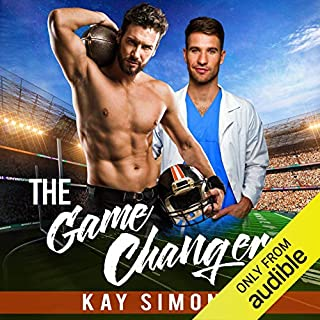 The Game Changer Titelbild