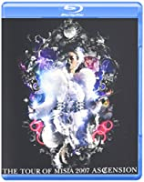 THE TOUR OF MISIA 2007~ASCENSION~ [Blu-ray]
