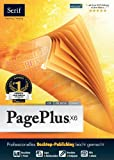 PagePlus X6 -
