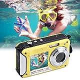Womdee Unterwasser-Camcorder Unterwasserfotografie