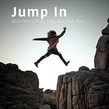 Jump in (feat. Jelly Lou & Kim Ryu)