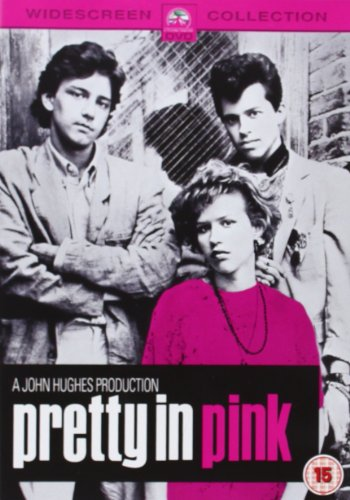 Pretty in Pink [Reino Unido] [DVD]