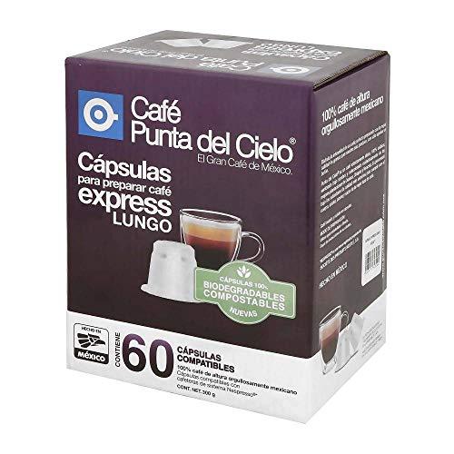 Cafe Punta Del Cielo marca Punta Del Cielo