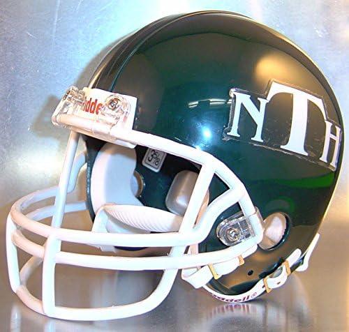 North Hall Trojans Cheap 2004-2005 - High School Super-cheap Georgia Football MINI