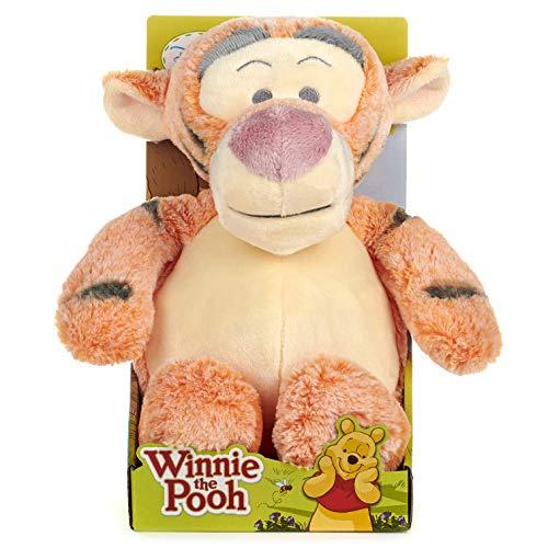 Winnie The Pooh Snuggletime Tigger - Peluche de Peluche (12