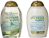 (OGX) Organix Weightless Hydration Coconut Water Shampoo &...