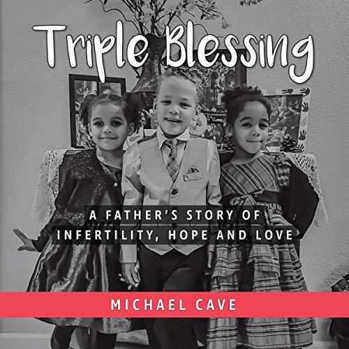 Triple Blessing cover art
