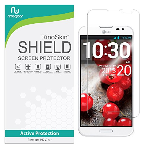 RinoGear Screen Protector for LG Optimus G Pro...