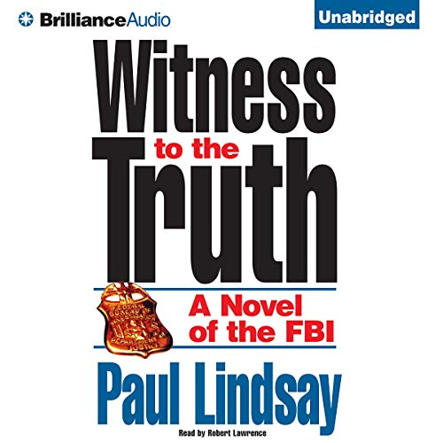Witness to the Truth  By  cover art