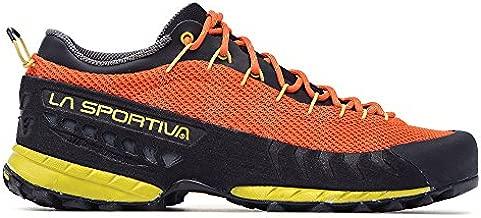 La Sportiva TX3 Approach Shoe, Spicy Orange, 42.5