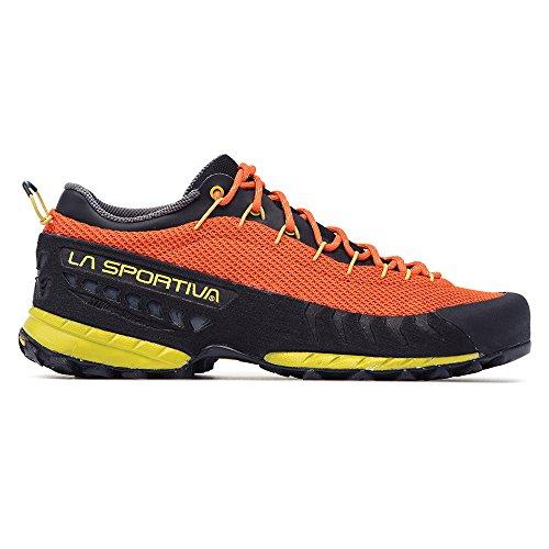 La Sportiva TX3 Approach Shoe, Spicy Orange, 46