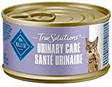Blue Buffalo True Solutions Natural Adult Wet Cat Food, Urinary Care, 85g cans