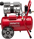 COMPRESSORE YAMATO SILENZIATO LT 24 HP1