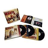 In the Heights [Original Broadway Cast Recording] Box Set 3XLP [vinyl] Lin-Manuel Miranda
