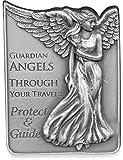 AngelStar 15732 Metal Visor Clip, 2-1/2-Inch,...