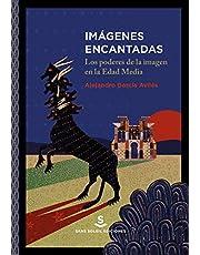 Imágenes encantadas: Los poderes de la imagen en la Edad Media: 21 (Pigmalión)