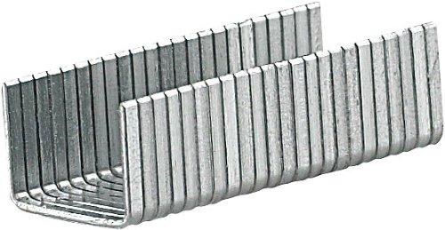 General Office Tackerklammer: Heftklammern, 5000 Stück, 13 mm (23/13) (Große Heftklammern)
