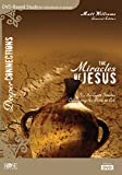 The Miracles Of Jesus 6-Session DVD Bible Study - Deeper Connections Series...