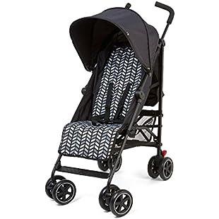 Mothercare NA480 Nanu Stroller, Black Chevron:Btc4you