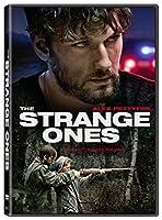Strange Ones / [DVD]