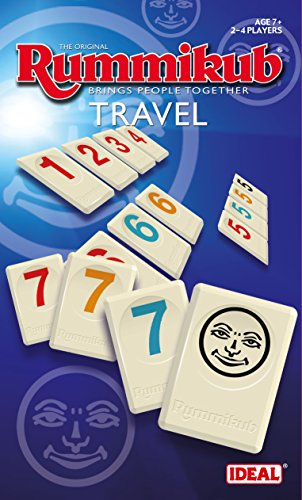 John Adams Rummikub Travel by John Adams