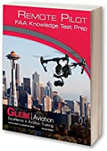 Gleim Remote Pilot FAA Knowledge Test Prep Second Edition