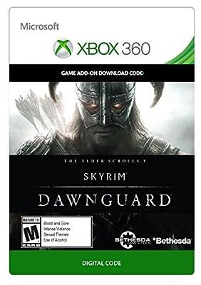 The Elder Scrolls V: Skyrim DLC Dawnguard by Bethesda Softworks LLC