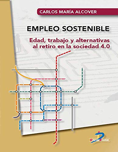 Empleo sostenible: Edad, trabajo y alternativas al retiro en la