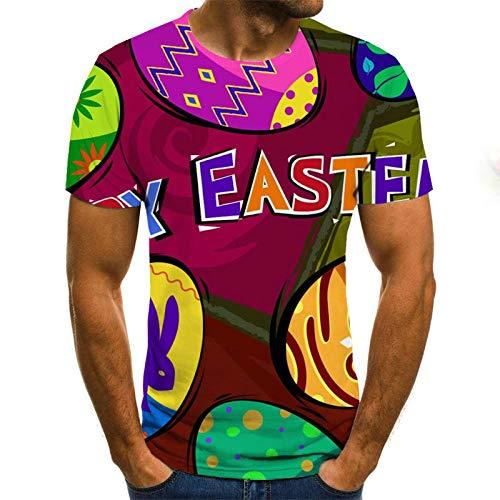 Hip Hop Unisex T Shirt Zomer 3D Gedrukt Korte Mouw Cartoon Doodle Slank Korte Casual Mouw Topjes O-hals Pullover Blouse Tee
