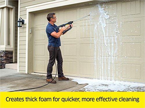 Karcher Multi-Purpose Cleaning Pressure Power Washer Detergent Soap, 1 Gallon