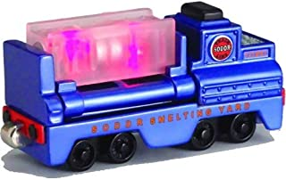 Take Along Thomas & Friends - Smelter Shed Cargo Car by Learning Curve