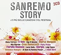 Sanremo Story by Various Artists