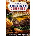 American Cooking: State-by-State Iconic Recipes Kindle eBook