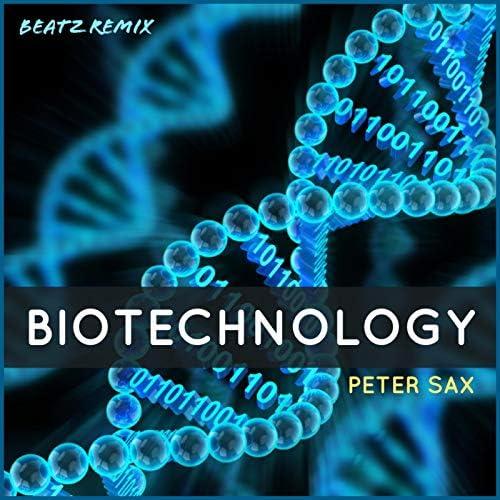 Peter Sax