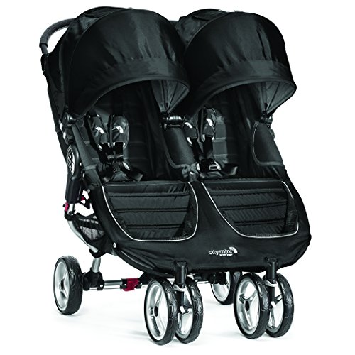 Product Image of the Baby Jogger 2016 City Mini