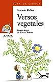 Versos vegetales (LITERATURA INFANTIL (6-11 años) - Sopa de Libros)