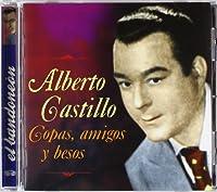 Copas Amigos Y Besos 1943-53