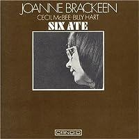 Six Ate by JOANNE BRACKEEN (2007-07-17)