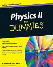 Physics II For Dummies (English Edition)