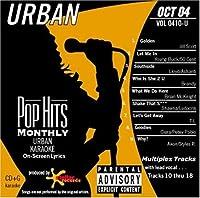 Pop Hits Monthly URBAN Oct 2004