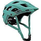 IXS Helmet Trail RS EVO turquioise ML (58-62cm) Casco, Adultos Unisex, Azul