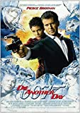 Filmposter Die Anderer Day James Bond 007 Pierce Brosnan,